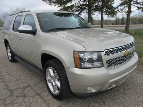 2013 Chevrolet Suburban for sale at Buy-Rite Auto Sales in Shakopee MN