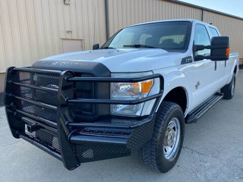 2012 Ford F-250 Super Duty for sale at Prime Auto Sales in Uniontown OH