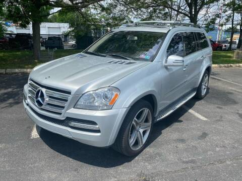 2012 Mercedes-Benz GL-Class for sale at Car Plus Auto Sales in Glenolden PA