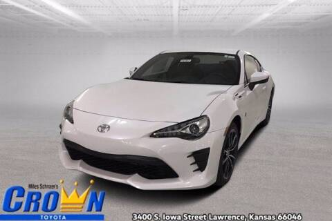 2020 Toyota 86 for sale at Crown Automotive of Lawrence Kansas in Lawrence KS