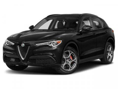 2018 Alfa Romeo Stelvio for sale at TRAVERS GMT AUTO SALES - Traver GMT Auto Sales West in O Fallon MO