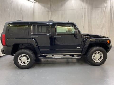 2009 HUMMER H3 for sale at Bill Gatton Used Cars - BILL GATTON ACURA MAZDA in Johnson City TN