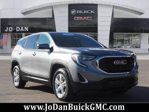 2018 GMC Terrain for sale at Jo-Dan Motors - Buick GMC in Moosic PA