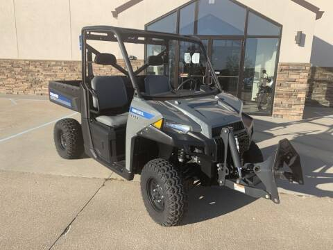 2013 Polaris Brutus HD PTO for sale at Head Motor Company - Head Indian Motorcycle in Columbia MO