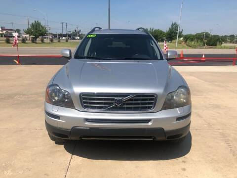 2008 Volvo XC90 for sale at Moore Imports Auto in Moore OK