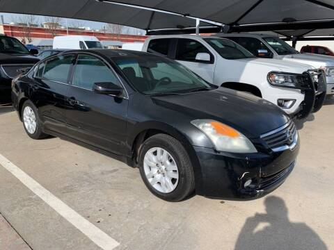 2009 Nissan Altima for sale at Excellence Auto Direct in Euless TX