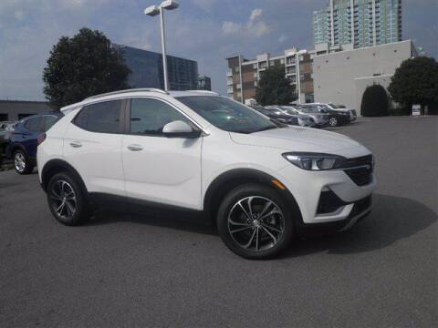 2020 Buick Encore GX for sale at BEAMAN TOYOTA GMC BUICK in Nashville TN