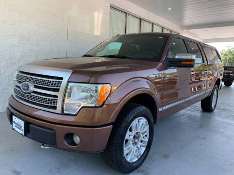 2011 Ford F-150 for sale at Powerhouse Automotive in Tampa FL