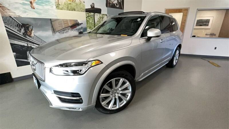 2018 Volvo XC90 for sale in Summit, NJ