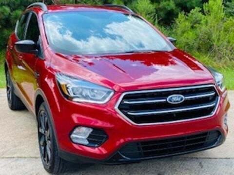 2019 Ford Escape for sale at Rogel Ford in Crystal Springs MS
