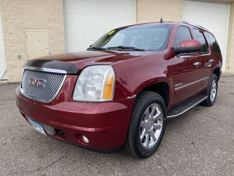 2010 GMC Yukon for sale at Route 65 Sales & Classics LLC in Ham Lake MN