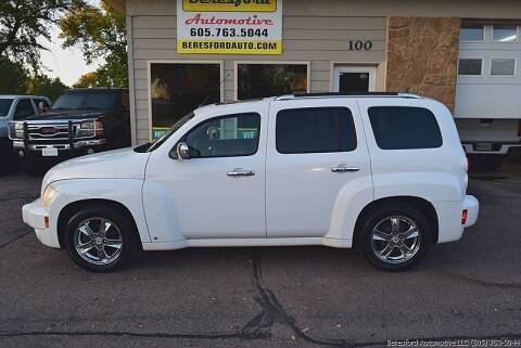 2008 Chevrolet HHR for sale at Beresford Automotive in Beresford SD