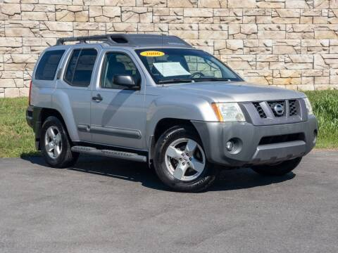 2006 Nissan Xterra for sale at Car Hunters LLC in Mount Juliet TN