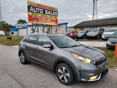2017 Kia Niro for sale at Mox Motors in Port Charlotte FL