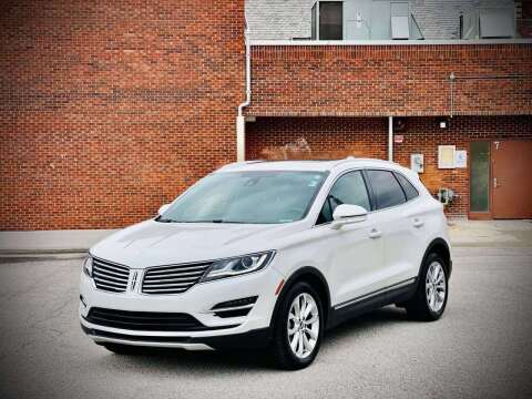 2015 Lincoln MKC for sale at ARCH AUTO SALES in St. Louis MO