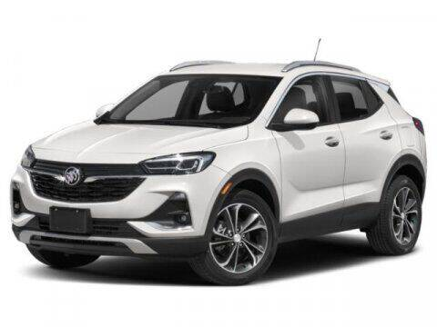 2022 Buick Encore GX for sale at DON'S CHEVY, BUICK-GMC & CADILLAC in Wauseon OH