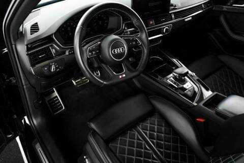 2020 Audi S4 for sale at CU Carfinders in Norcross GA