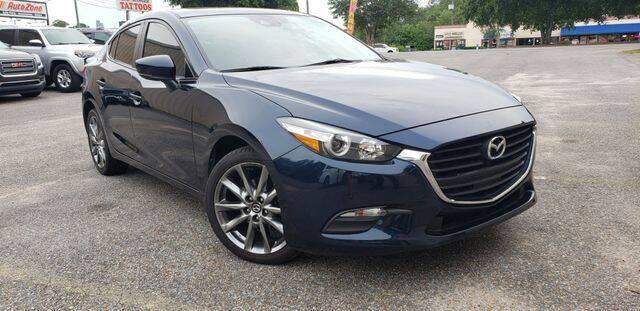 2018 Mazda MAZDA3 for sale at Yep Cars in Dothan AL