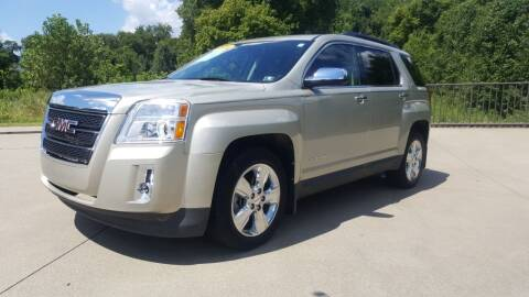 2014 GMC Terrain for sale at A & A IMPORTS OF TN in Madison TN