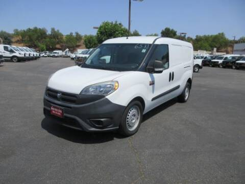 2016 RAM ProMaster City Wagon for sale at Norco Truck Center in Norco CA