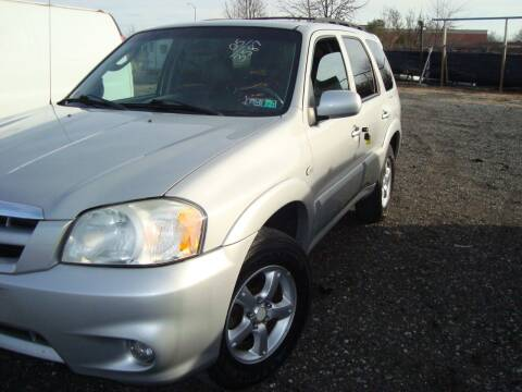 2005 Mazda Tribute for sale at Branch Avenue Auto Auction in Clinton MD