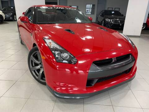 2010 Nissan GT-R for sale at Auto Mall of Springfield in Springfield IL