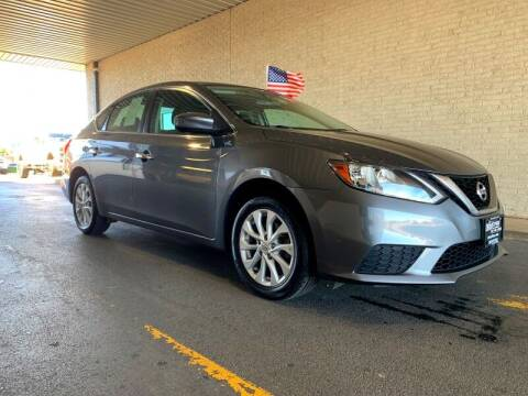 2019 Nissan Sentra for sale at DRIVEPROS® in Charles Town WV
