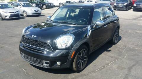 2012 MINI Cooper Countryman for sale at Nonstop Motors in Indianapolis IN