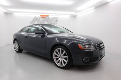 2011 Audi A5 for sale at Alta Auto Group in Concord NC