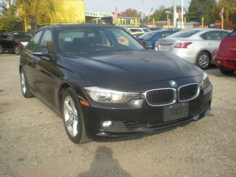 2012 BMW 3 Series for sale at Automotive Center in Detroit MI