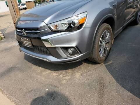 2019 Mitsubishi Outlander Sport for sale at Dealswithwheels in Inver Grove Heights MN
