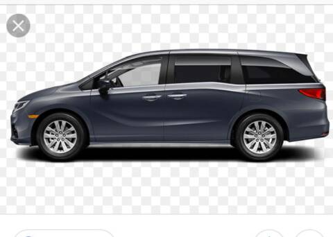 2019 Honda odyssey lx for sale at Primary Motors Inc in Commack NY