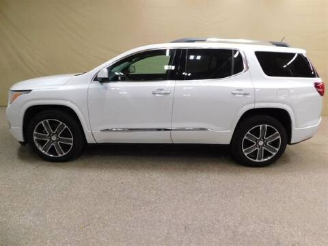 2018 GMC Acadia for sale at Dells Auto in Dell Rapids SD