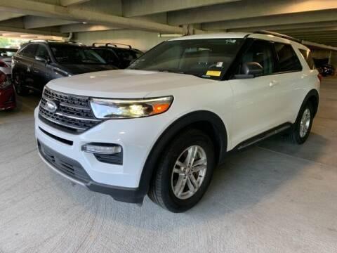 2020 Ford Explorer for sale at Southern Auto Solutions-Jim Ellis Hyundai in Marietta GA