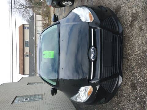 2014 Ford Focus for sale at Jarvis Motors in Hazel Park MI