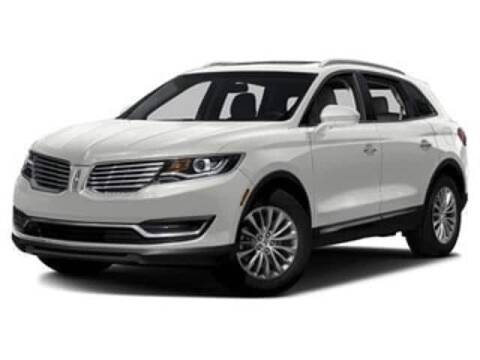 2017 Lincoln MKX for sale at West Motor Company - West Motor Ford in Preston ID