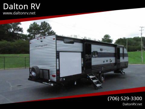 2021 Forest River Cherokee 294GEBG for sale at Dalton RV in Dalton GA
