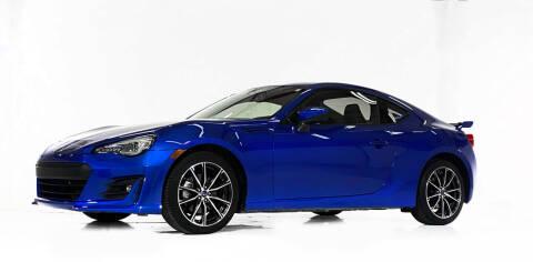 2020 Subaru BRZ for sale at Houston Auto Credit in Houston TX
