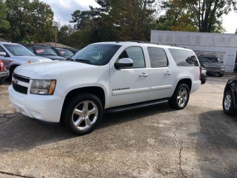 2009 Chevrolet Suburban for sale at Baton Rouge Auto Sales in Baton Rouge LA
