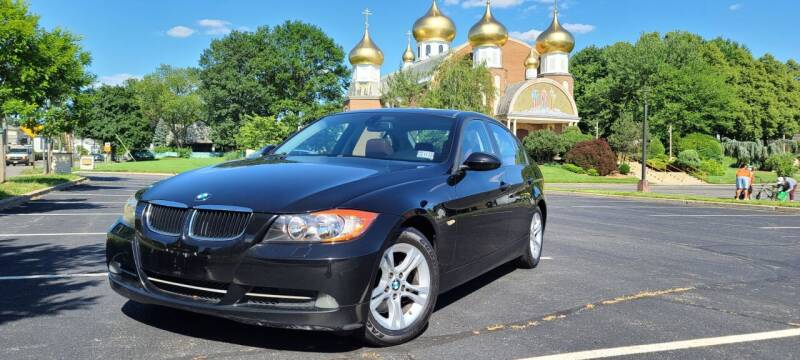 2008 BMW 3 Series for sale at Car Leaders NJ, LLC in Hasbrouck Heights NJ