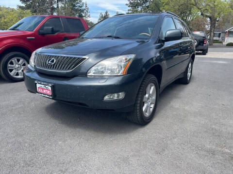 2007 Lexus RX 350 for sale at Local Motors in Bend OR