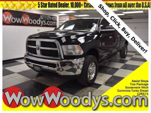 2012 RAM Ram Pickup 3500 for sale at WOODY'S AUTOMOTIVE GROUP in Chillicothe MO