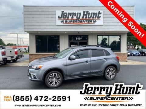2019 Mitsubishi Outlander Sport for sale at Jerry Hunt Supercenter in Lexington NC