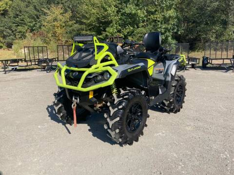 Can-Am Outlander Image
