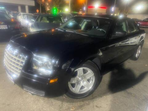 2006 Chrysler 300 for sale at Car Planet Inc. in Milwaukee WI