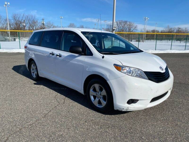 2014 Toyota Sienna for sale at Cars With Deals in Lyndhurst NJ