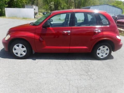 2007 Chrysler PT Cruiser for sale at Trade Zone Auto Sales in Hampton NJ