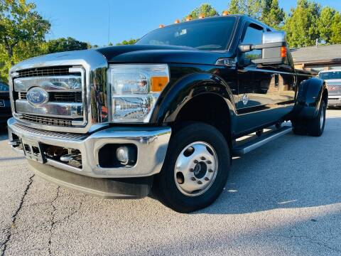 2015 Ford F-350 Super Duty for sale at Classic Luxury Motors in Buford GA