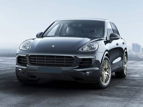 2017 Porsche Cayenne for sale at Used Imports Auto in Roswell GA