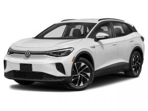 2021 Volkswagen ID.4 for sale in Delray Beach, FL